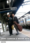 Jimmy & Moondi